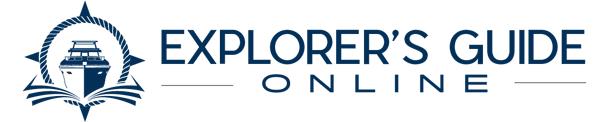 Explorer's Guide Online