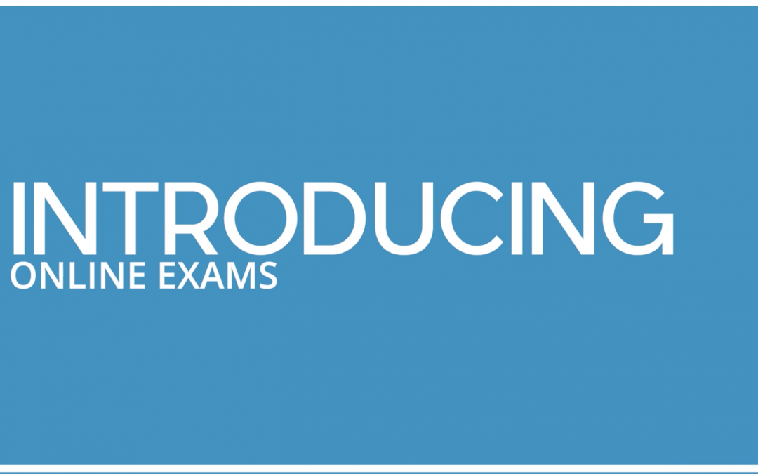 Explorer's Guide Approved to Offer Online Licensing Exams